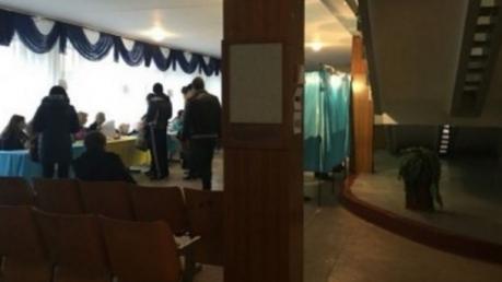 В Кривом Роге на выборах мэра избирателей подвозят на специальном транспорте: полиция начала проверку
