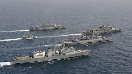 нато, рф, черное море, румыния, флотилия, украина, корабли