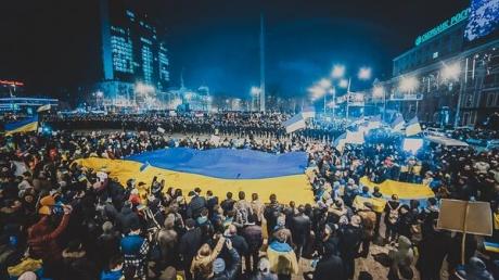 """Донецк ждет Украину! Патриоты терпят ужасы """"ДНР"""", но не предали Родину, и будут бороться до конца!"""