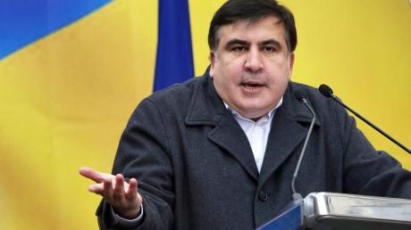 """""""Если бы я дополнительно еще нюхал кокаин, вам бы мало не показалось"""", - Саакашвили опубликовал грозное предупреждение для """"олигархических СМИ"""""""