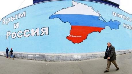 Украина, Крым, Севастополь ситуация в городе, Полуостров, критика, Путин, Аннексия