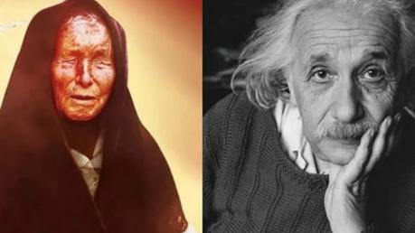 Сбылись страшные предсказания Ванги и Эйнштейна: паника по всему миру, люди видят мрачные знаки конца света