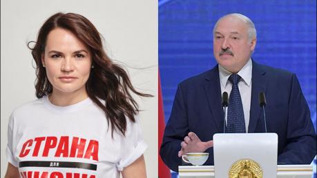 Чем для Лукашенко обернется борьба с Тихановской