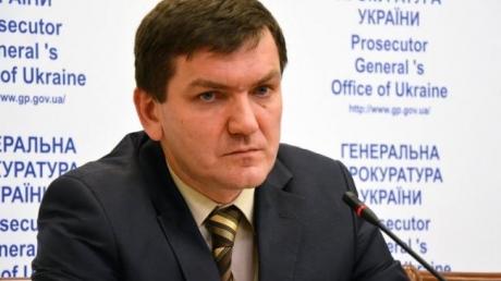 Представители Евромайдана назвали своего кандидата на пост главы Генпрокуратуры Украины, который уже дал предварительное согласие