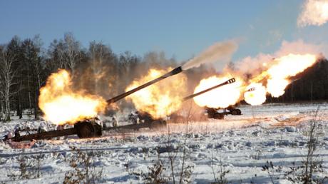 Разведка предупредила ВСУ о штурме россиян под Золотым заранее: в Раде сообщили важную деталь