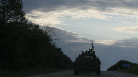 14 июня город Счастье на Луганщине отметит третью годовщину освобождения от пророссийских террористов