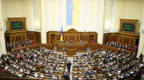 В Верховной Раде решились на разрыв дипломатических отношений с РФ