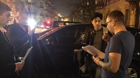 Выглядит это все как цирк и очередной позор верхушки Генпрокуратуры - Сергей Лещенко о предъявлении обвинений Касько