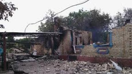 Террористы обстреляли мирных жителей Донбасса: в днепровскую больницу с осколками в теле попала 36-летняя украинка - кадры