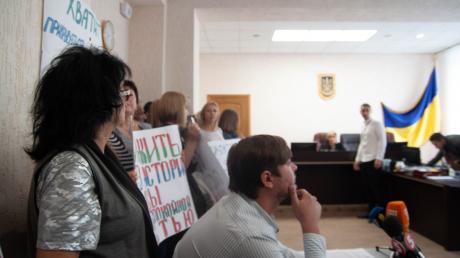 Важная победа правозащитников: в Одессе больше не будут мучить животных в цирке