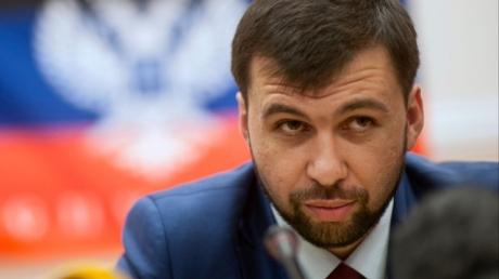 Российские СМИ: Пушилин вернулся в ДНР
