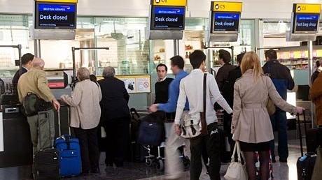 Правительство значительно урезало квоты на проживание для иностранцев в 2016 году