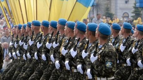 Такого военного парада в Украине никогда не было: на День Независимости наши военные готовят грандиозный праздник и уникальную демонстрацию украинского оружия - подробности