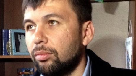 Пушилин: в ДНР не получали обращений ОБСЕ о посещении Дебальцево