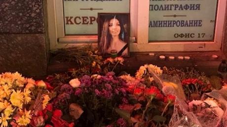 Люди не забудут никогда: место гибели шести человек в ДТП на Сумской в Харькове утопает в цветах – опубликованы душераздирающие кадры