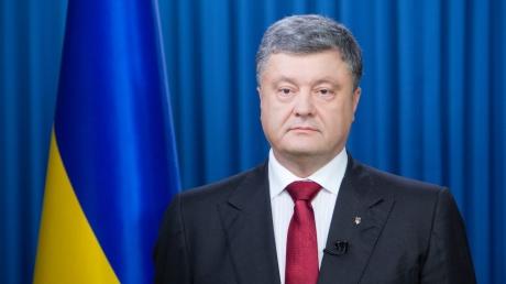 """Народ Украины навсегда похоронил проект """"Новороссия""""! ВСУ никогда не позволят России продвинуться дальше! – Порошенко"""