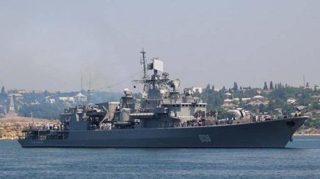 """Страшный сон """"ватников"""": ВМС Украины и США проведут совместные учения в Черном море"""