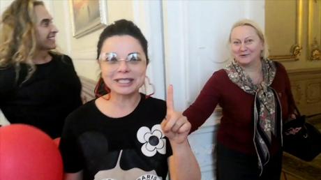 наташа королева, стриптизер, тарзан, певица, фото, соцсети, шоу-бизнес, амстердам, новости россии