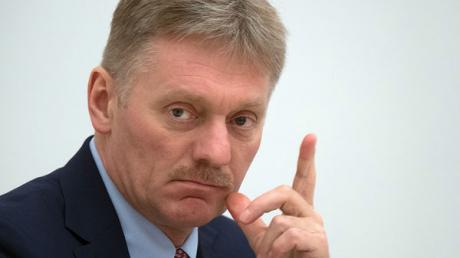 Песков темнит: в Кремле прокомментировали будущий обмен пленными с Киевом