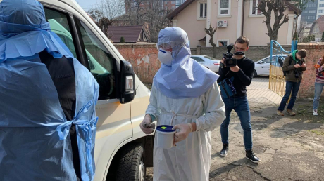 Коронавирус в Украине: в Черновицкой области ситуация ухудшилась