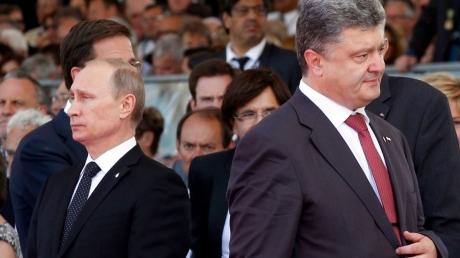 украина, россия, порошенко, путин, общество, опрос