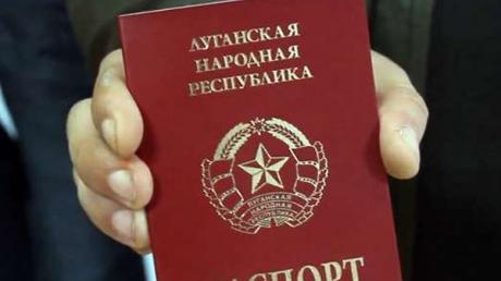 """Оккупанты после получения Украиной безвиза посходили с ума и тоже захотели в Европу: в террористической """"ЛНР"""" на загранпаспортах решили """"поднять"""" большие деньги"""