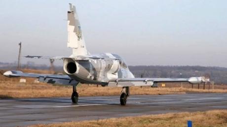 """Военно-воздушные силы Украины пополнились четырьмя фронтовыми истребителями """"МиГ-29"""" и двумя учебно-боевыми самолетами """"Л-39"""""""
