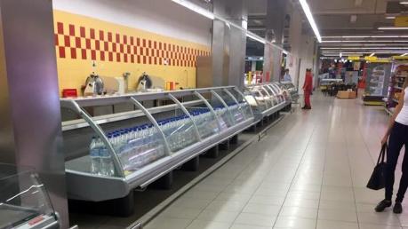 донецк, торговый центр амстор в донецке, днр, донбасс, экономика, соцсети, террористы, новости украины