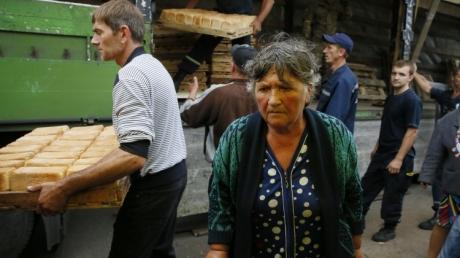 донбасс, днр, лнр, юго-восток украины, новости украины, ато, общество
