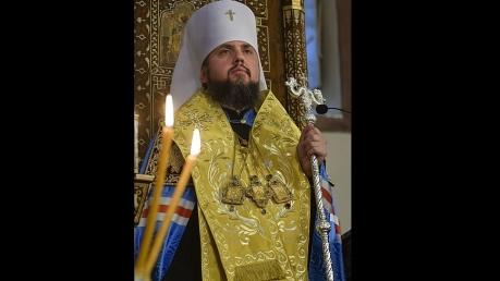 Епифаний обратился к жителям оккупированного Донбасса: видео рождественского обращения поразило Сеть