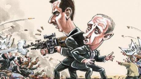 """Спасибо """"Родине""""? Воевавшие за российскую армию крымчане погибли в Сирии"""