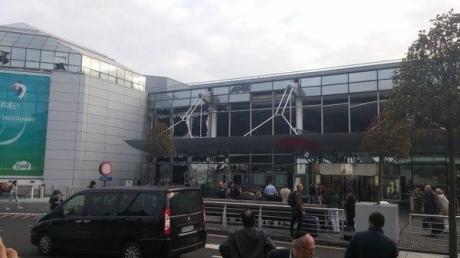 Официально: среди погибших в ходе терактов в Брюсселе нет украинцев