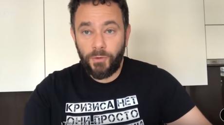 Украина, политика, социальные сети, скандал, Александр Дубинский