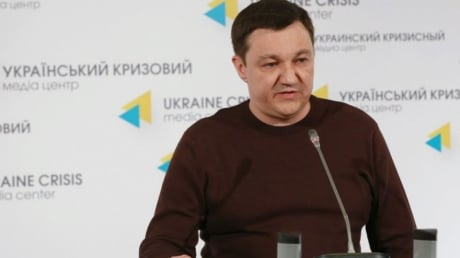 Тымчук: в Украине нет квалифицированных специалистов, способных строить современную бронетехнику