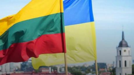 """Литва призвала предоставить Украине всестороннее финансирование по примеру """"плана Маршалла"""""""