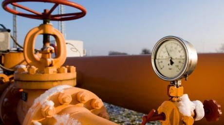 Киев начал учитывать поставки российского газа в Донбасс