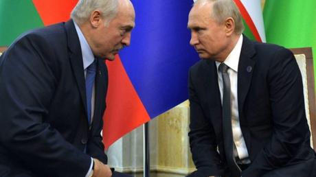 Минск принял волевое решение - тактика Кремля обернулась потерей доли нефтяного рынка Беларуси