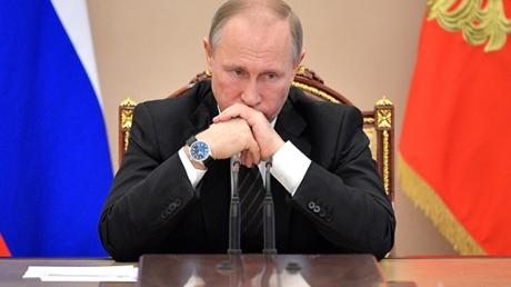 Путин едет в Крым: стали известны подробности визита российского диктатора на оккупированную территорию