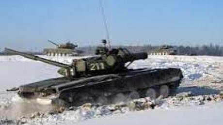 """В бою за контрольный пункт """"Фащевка"""" погибли двое украинских военных"""