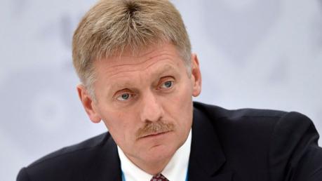 """Песков прокомментировал слова Фокина о России: """"Мы неоднократно говорили об этом"""""""