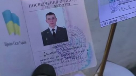 В Дебальцево пропал военный корреспондент