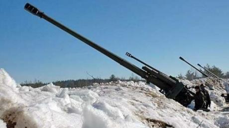 Хроника боевых действий в Донецке 24.02.2015 и главные события дня