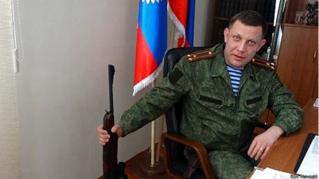 захарченко, днр, политика, общество, донецк, восток украины, ранение