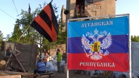 криминал, фото, убийство, ограбление, луганск, лнр, террористы, донбасс, пасечник