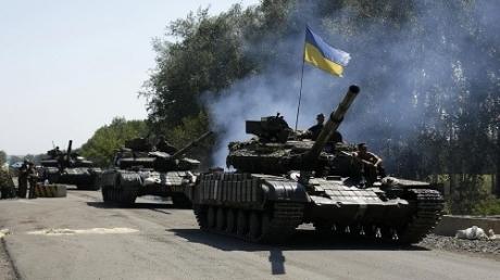 """""""После освобождения оккупированного Донбасса начнут возвращаться люди. Они знают, кто воевал против Украины. Все, кто оставался нашими, будут очень точно пальцем показывать на предателей"""", - Арестович"""
