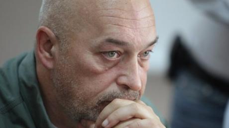 Губернатор Тука уволен: луганский чиновник сообщил о скором представлении нового главы ОВГА