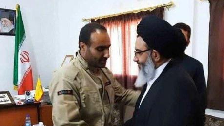 В Сирии ликвидирован один из высокопоставленных командиров КСИР Фархад Дабириян