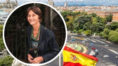 Испания, коронавирус, заболевшие, умершие, принцесса Мария Тереза