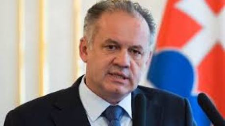 Президент Словакии о безвизе: Украина должна продолжать путь реформ, чтобы занять свое заслуженное место среди стран-членов ЕС