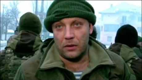 СМИ: глава ДНР Захарченко ранен в ногу